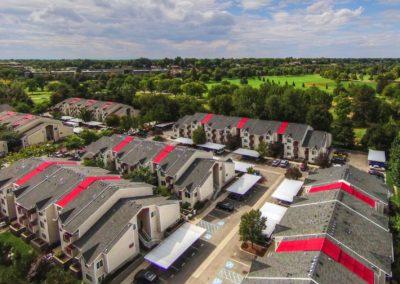 Morrison Park Apartments, Boise