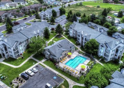 Parkwood Pointe Apartments, Idaho Falls
