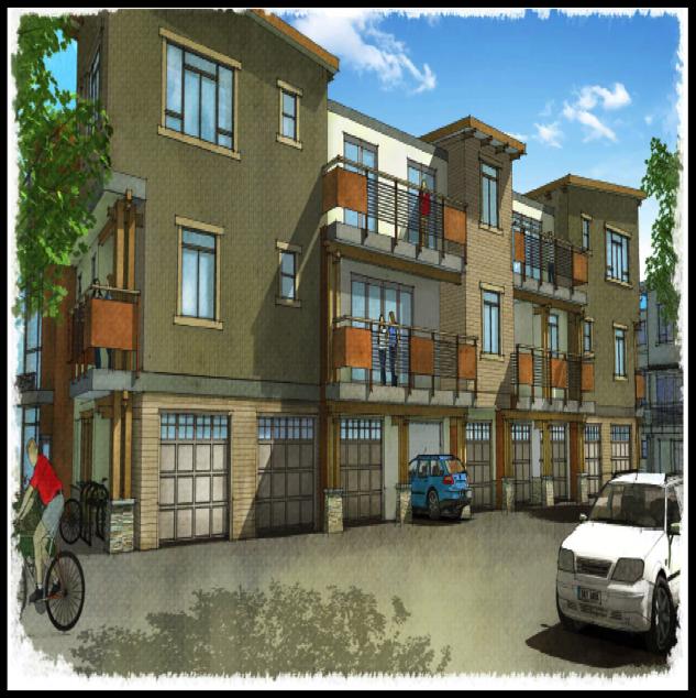 San Luis Obispo Apartments