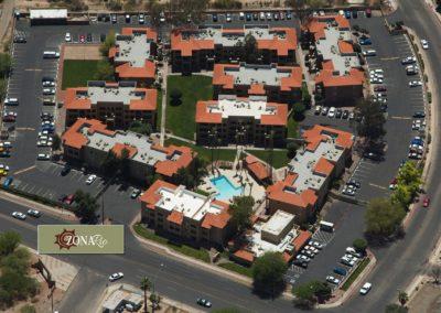 Zona Rio Apartments, Tucson