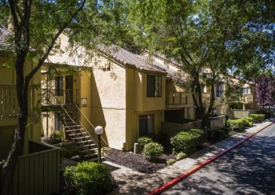 Ravello Apartments, Sacramento