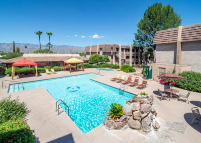 Toscana Cove Apartments, Tucson